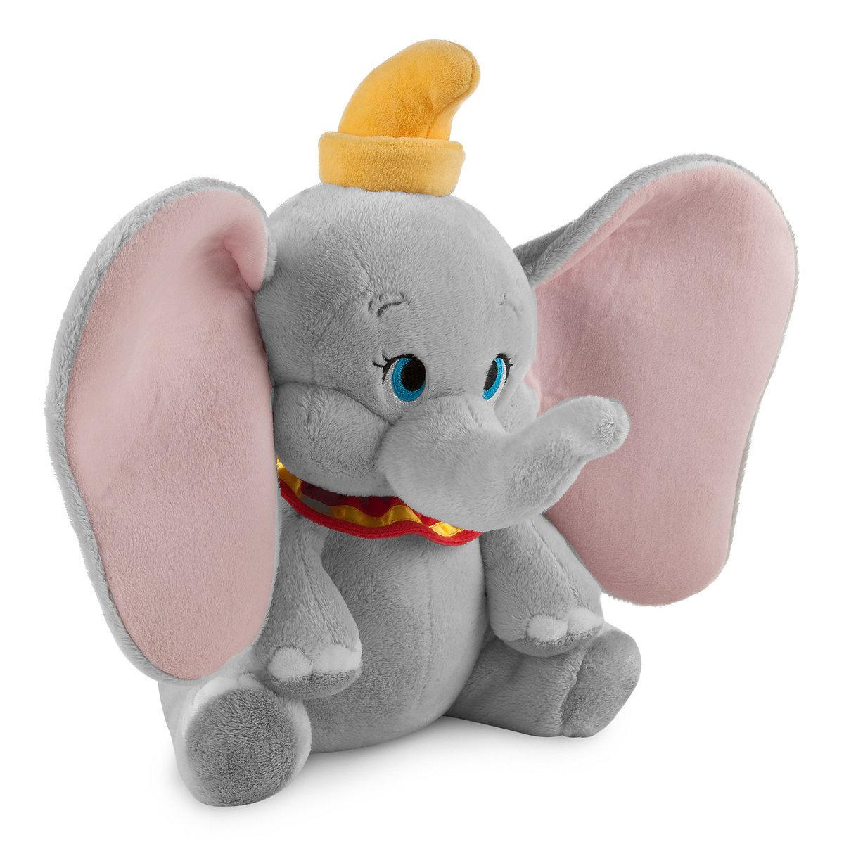 Мягкая игрушка Дамбо Дисней 35 см