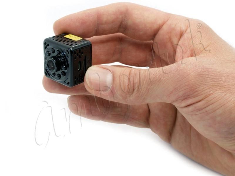 Ambertek Q11 беспроводная мини камера