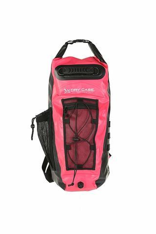 Водонепроницаемый рюкзак DRY CASE 20 Liter Waterproof Sport Backpack
