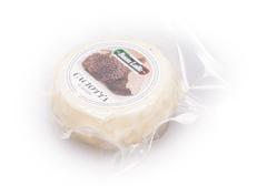 Сыр качотта с черным трюфелем
