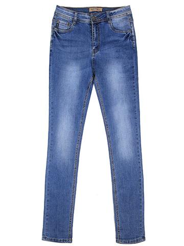 TN4427А-N джинсы женские, голубые