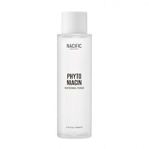 Тонер NACIFIC Phyto Niacin Whitening Toner 150ml