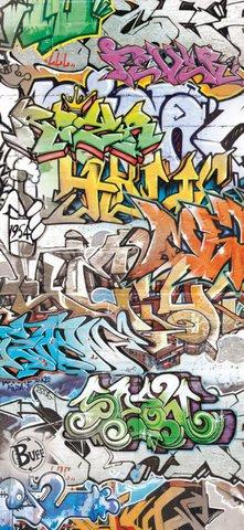 Многофункциональная бандана-труба Buff Wall