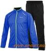 Мужской костюм для бега Craft Active Run Wind blue (1902212-2344)