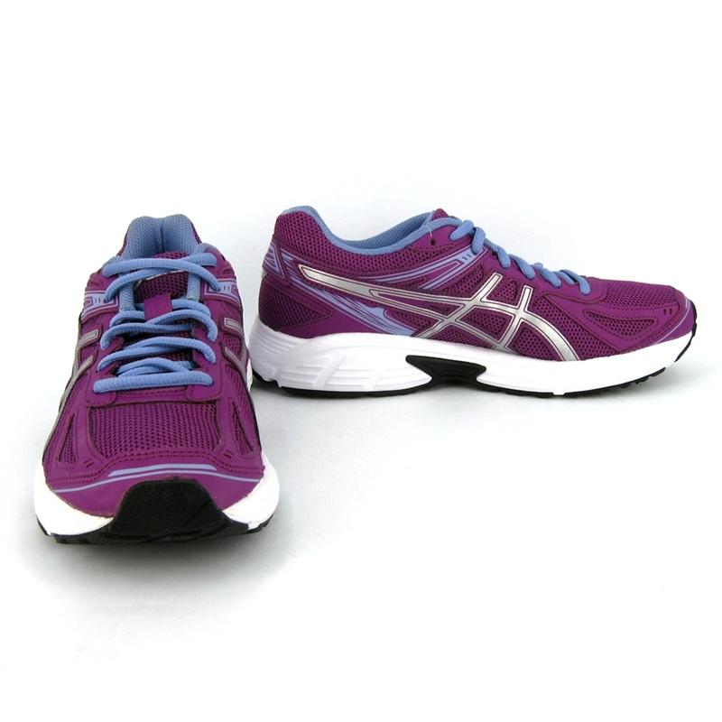 Женская спортивная обувь Asics Patriot 7 (T4D6N 3693) фото