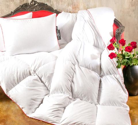 Одеяло пуховое летнее Desire 142х205 Audrey
