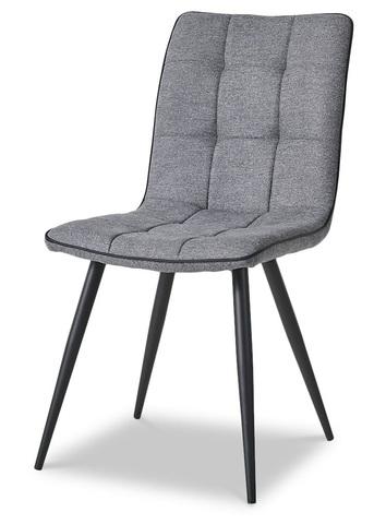 Стул ESF SKY6800-1 серый/черный