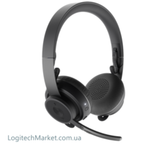 LOGITECH Zone Plus [981-000806]