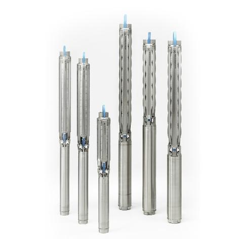 Скважинный насос Grundfos SP 1A-18 3x400В