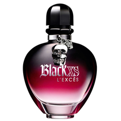 Paco Rabanne Парфюмерная вода  Black XS L`Exces Pour Femme 80 ml (ж)