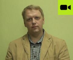 Саврасов Александр Юрьевич