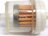 Фильтр топливный для мотоцикла, мопеда