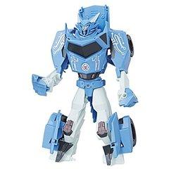 Робот - Трансформер Биг СтилДжо (Big Steeljaw) Турбо трансформация, Hasbro
