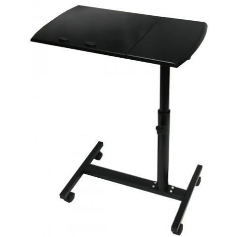 <p>Складной столик предназначен для работы на ноутбуке. Столик для ...