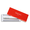 Carandache Office 849 Classic - Laquer White, перьевая ручка, B