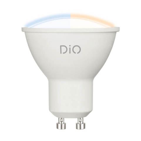 Светодиодная лампа CCT с изменением температуры цвета Eglo LM_LED_GU10 11801