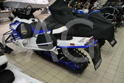 Сумки AG багажные боковые для снегохода спорт-горный
