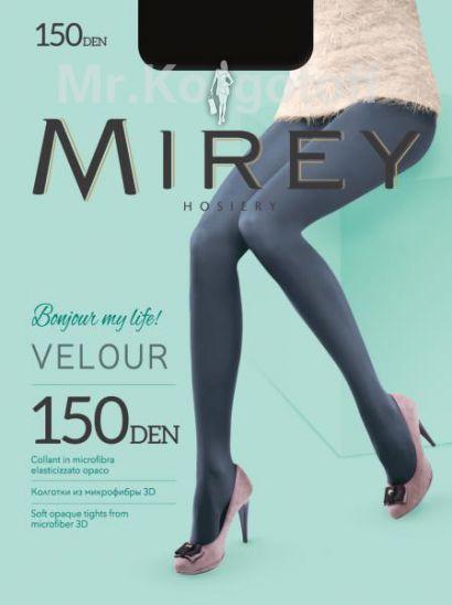 Колготки Mirey Velour 150