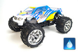 1/8 GP 4WD Off Road Monster (WaterProof)