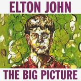 Elton John / The Big Picture (2LP)