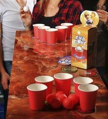 Игра алкогольная