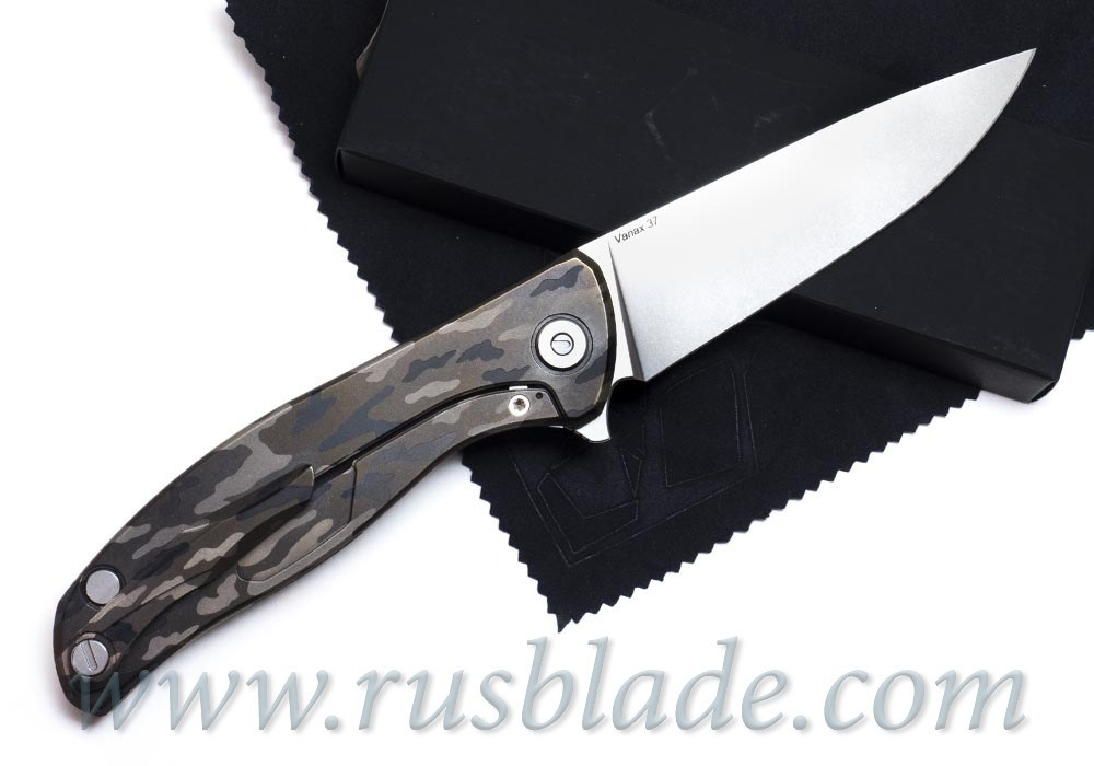 Shirogorov F95 Hunter Project Exclusive One-Off