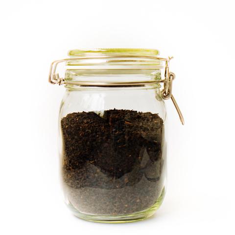Черный цейлонский чай