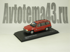 1:43 Opel Kadett Caravan