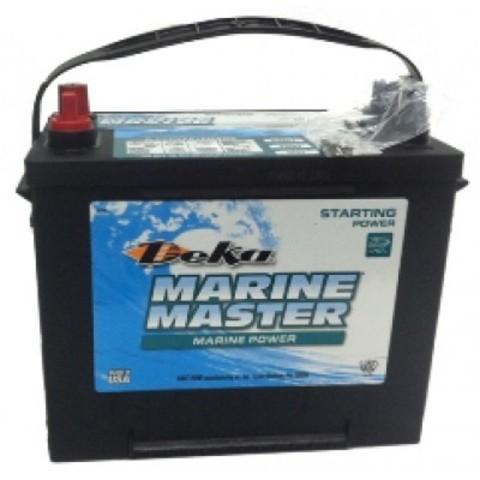 Аккумуляторная батарея Deka 24M7, 95 АЧ (CCA800)