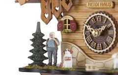 Часы настенные с кукушкой Tomas Stern 5026