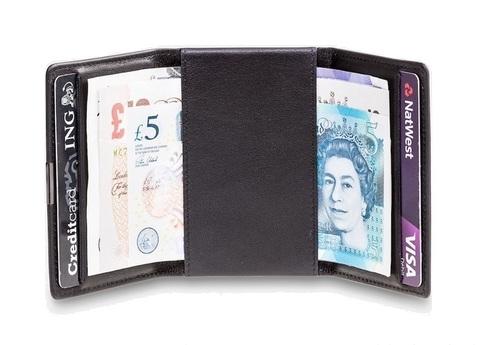 Кошелек Dun Wallet Fold