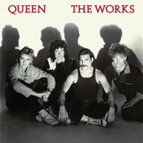 Queen ‎/ The Works (Deluxe Edition)(2CD)