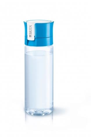 Фильтр-бутылка BRITA Fill&Go Vital, Синяя 0,6л