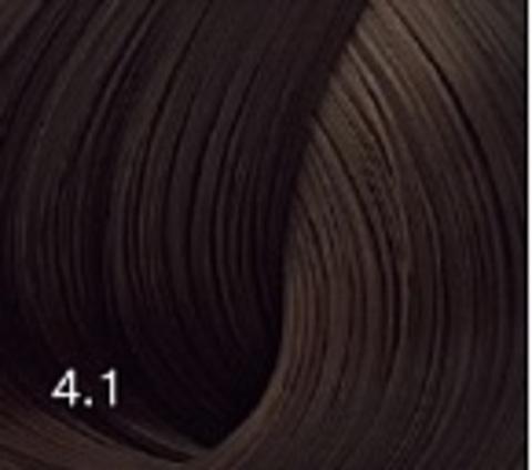 4.1 Бутикле 100 мл краска для волос