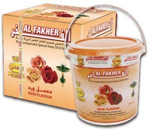 Al Fakher - Роза, килограмм