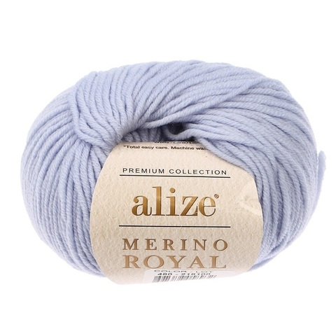Merino royal (alize)