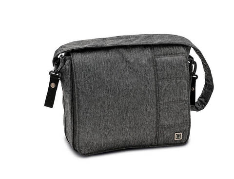 Сумка для коляски Messenger Bag Stone Fishbone (870) 2018