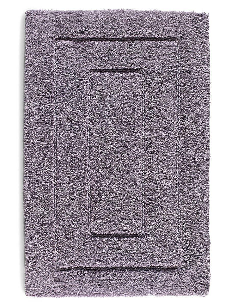Коврик для ванной 51х81 Kassatex Kassadesign Lavender