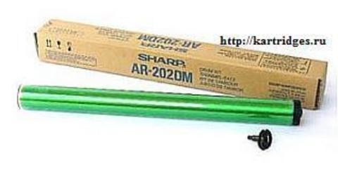 Картридж Sharp AR202DM