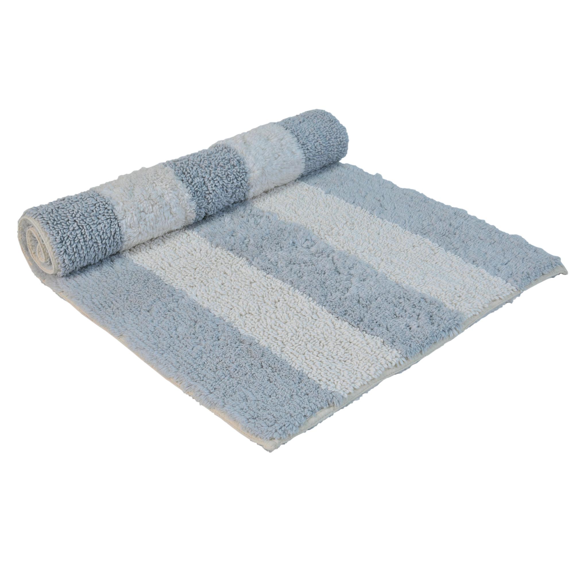 Коврики для ванной Элитный коврик для ванной Newport слоновая кость/голубой от Casual Avenue elitnyy-kovrik-dlya-vannoy-newport-slonovaya-kostgoluboy-ot-casual-avenue-turtsiya.jpg
