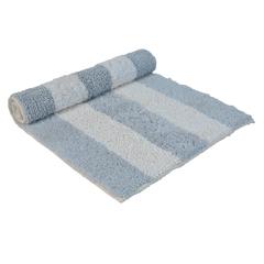 Коврик для ванной 50x80 Casual Avenue Newport слоновая голубой