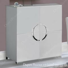 Буфет DUPEN W-744 Белый