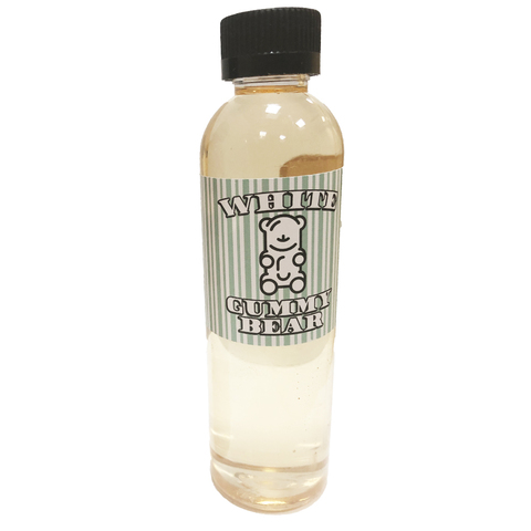 HomeTown Vapor: White Gummy Bear