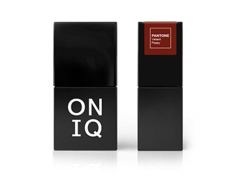 OGP-111s Гель-лак для покрытия ногтей. PANTONE: Valiant poppy