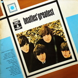 The Beatles ‎/ Beatles' Greatest (LP)