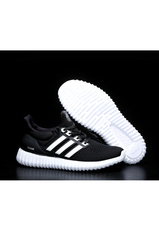 Adidas Yeezy Ultra Boots Casual Shoes black white