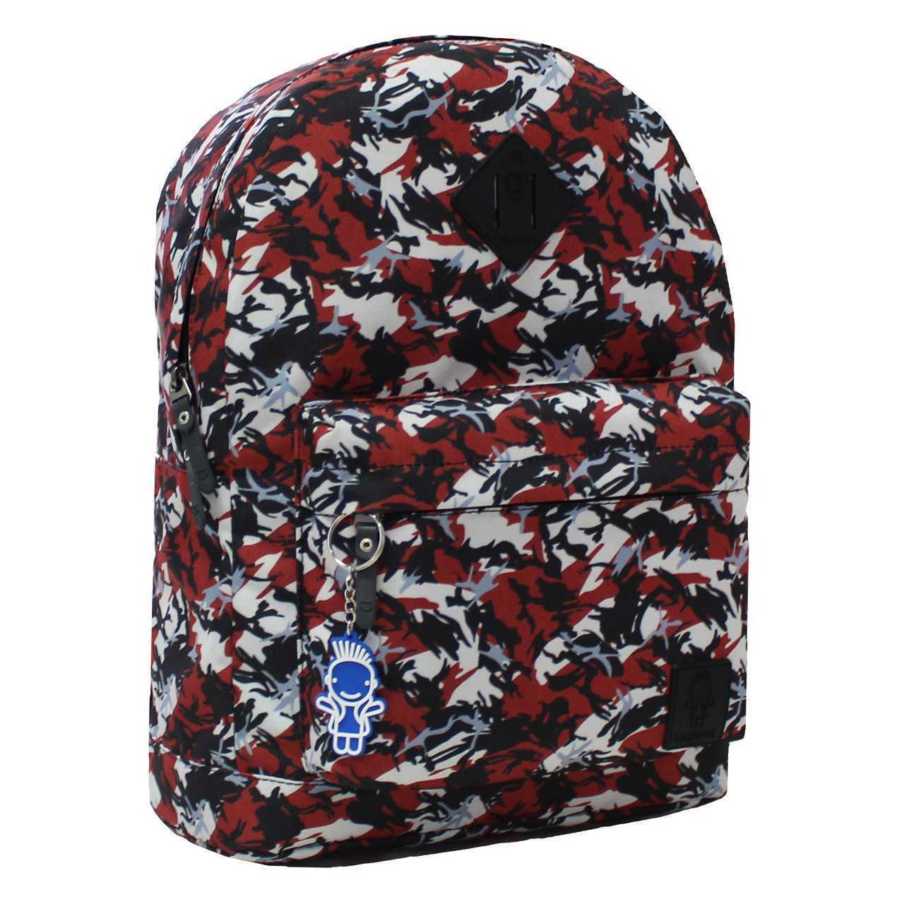 Городские рюкзаки Рюкзак Bagland Молодежный (дизайн) 17 л. сублімація 23 (00533664) IMG_5822.jpg