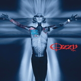 Ozzy Osbourne / Down To Earth (CD)