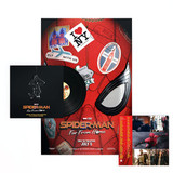 Soundtrack / Michael Giacchino: Spider-Man: Far from Home (LP)