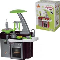 """Набор """"Кухня Laura"""" с варочной панелью"""